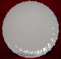 LENOX china WEATHERLY D517 pattern 60 piece Set dinner/salad/cup/bread/saucer