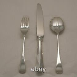 RATTAIL Pattern MAPPIN & WEBB MAPPIN PLATE 18 Piece Set of Cutlery New & Unused